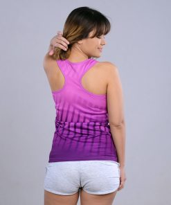 Sublimated Racerback Tank Top