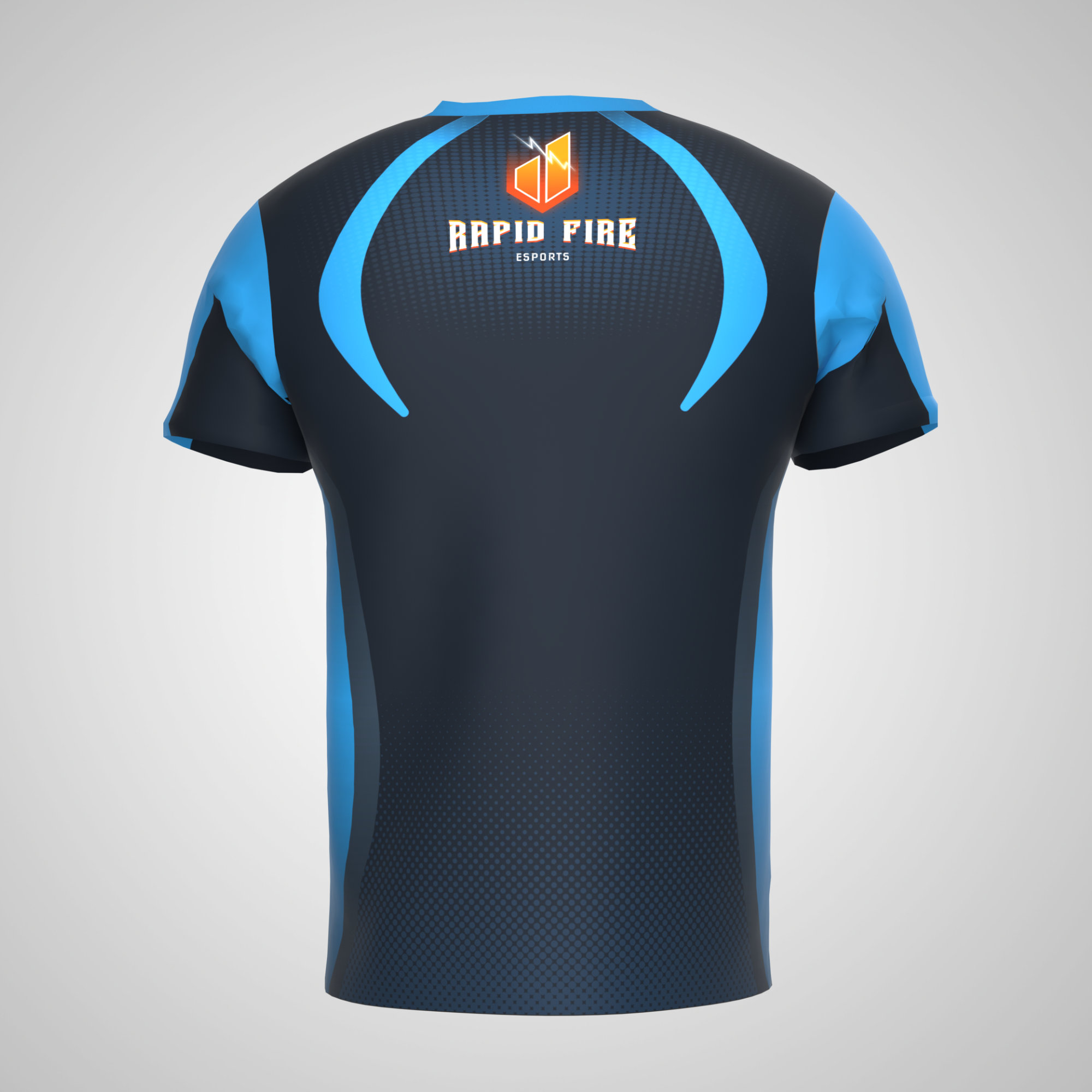 Esports Jersey - V-neck