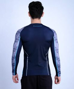 Sublimated Rashguards for Men