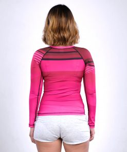 Customized Rashguard for Women